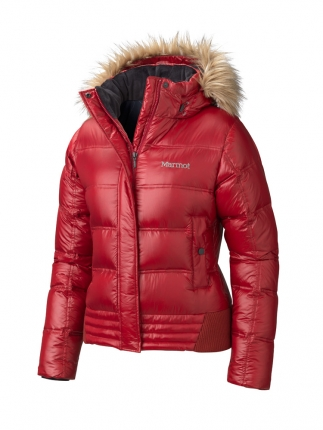 Marmot Helsinki Coat
