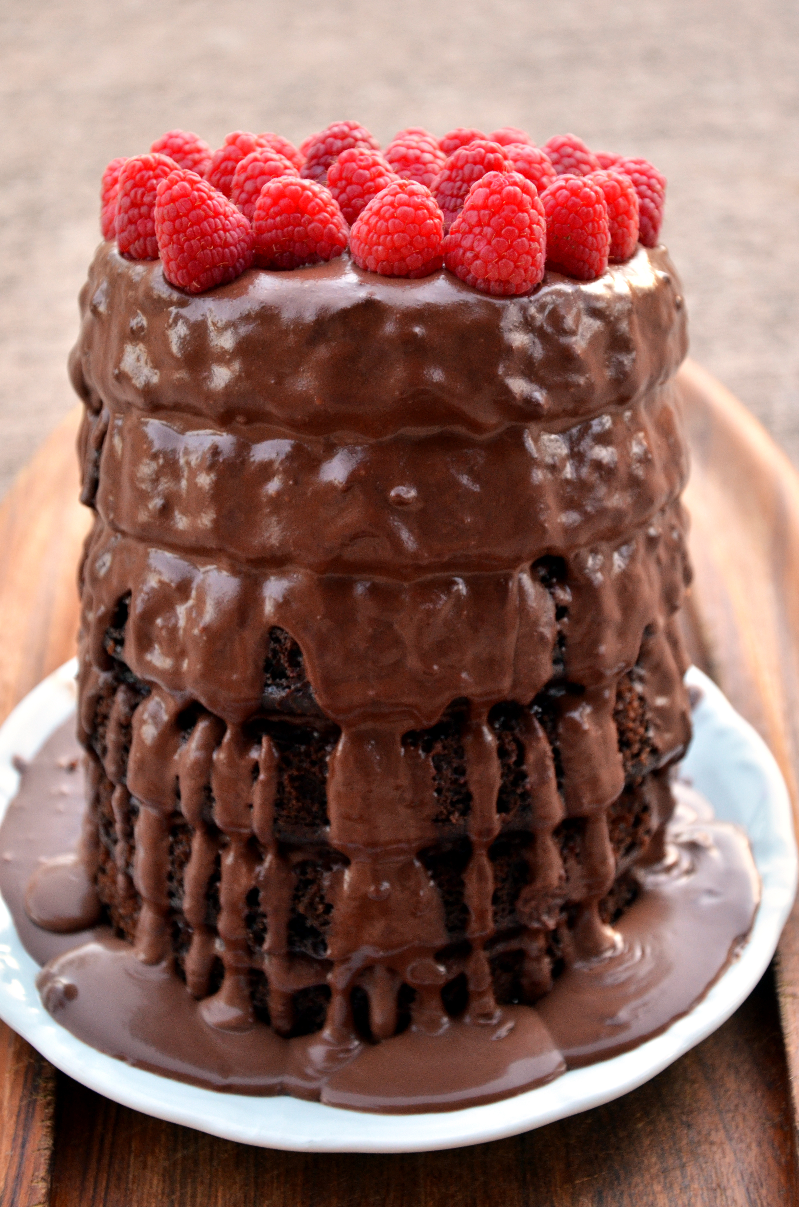 chocolate raspberry cake high altitude chocolate raspberry layer cake claassen 2902