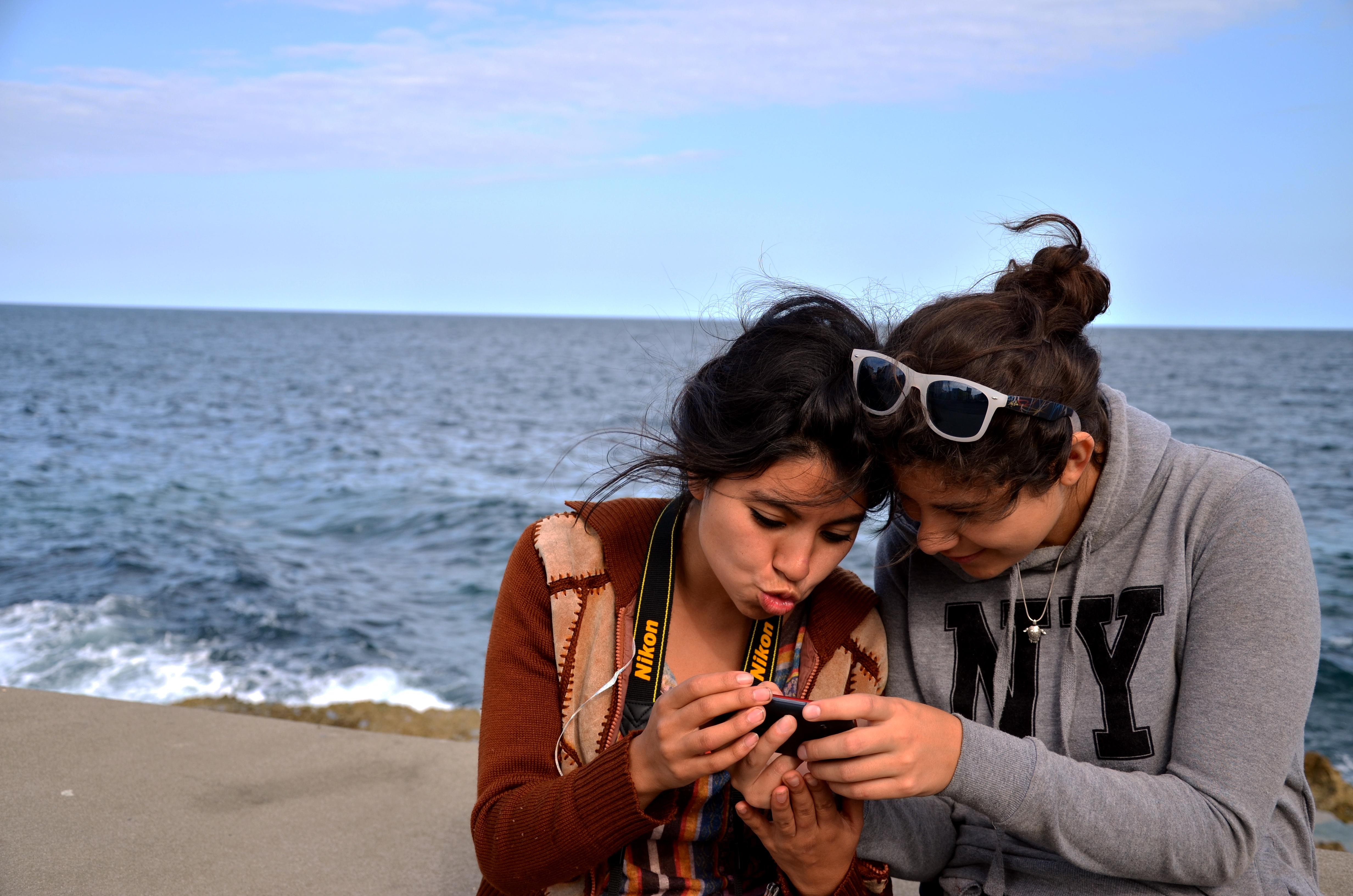 Carina and Illariy 3